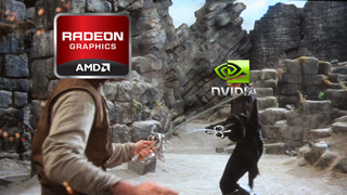 Illustration for article titled Why AMD And Nvidia Are Fighting