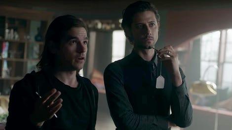 Magicians Season 4 Finale Recap: A Shocking Story of Grief