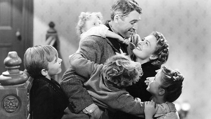 Illustration for article titled Cinco películas esenciales de Navidad para ver con tus hijos
