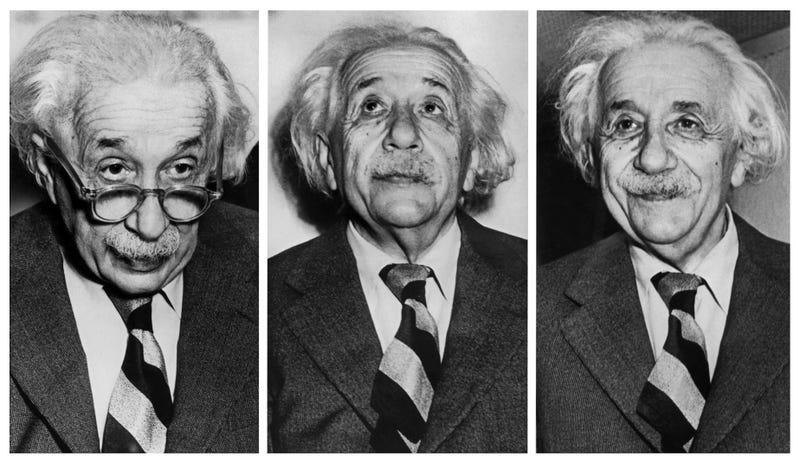 9 citas atribuidas a Albert Einstein que él nunca dijo