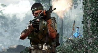 Illustration for article titled Call of Duty Players Log More Than 600 Million Hours In 45 Days