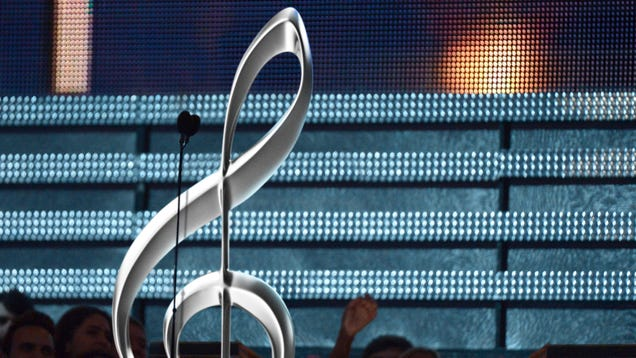 Treble Clef Honored With Lifetime Achievement Award During 62nd Annual Grammy Ceremony