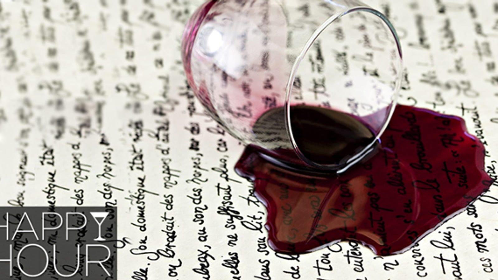 11 Origins of Common Drinking Phrases