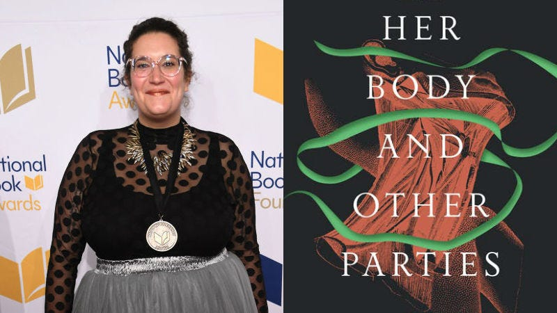Illustration for article titled Carmen Maria Machado's Her Body And Other Parties Adaptation Snatched Up by FX