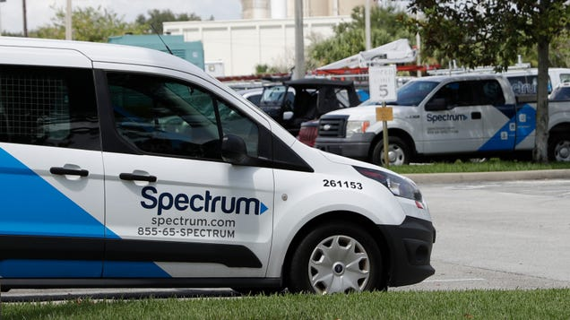 Spectrum s Hidden  Broadcast TV  Fee Will Increase to Almost $200 a Year