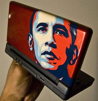 Illustration for article titled Would You Play Video Games With President Obama?