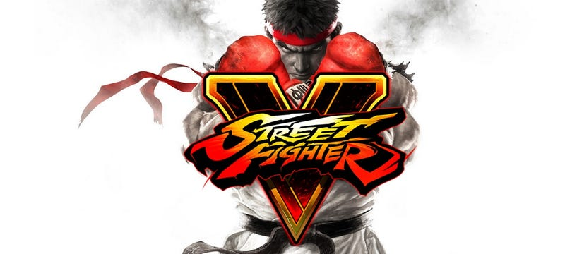 Illustration for article titled Street Fighter V Will Be Released on February 16, 2016