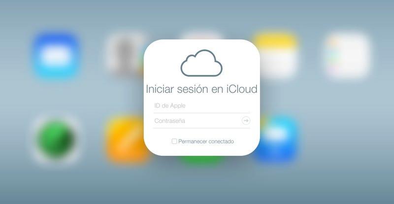 Illustration for article titled Apple descarta un fallo de iCloud en el robo de fotos de famosas