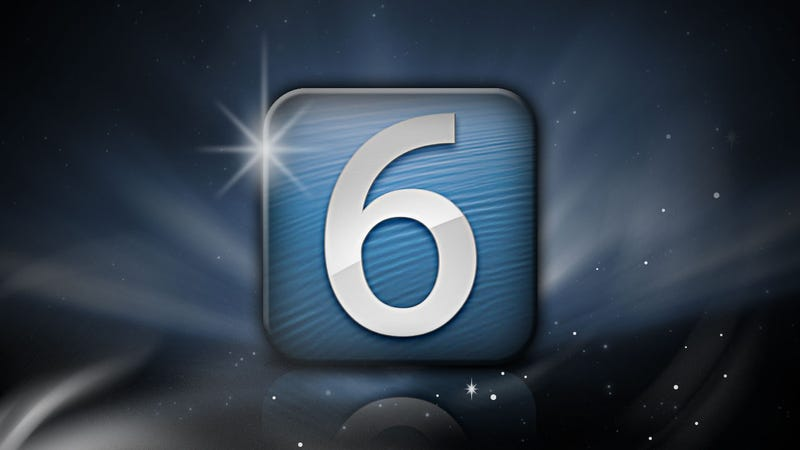 Illustration for article titled Everything You Need to Know About iOS 6