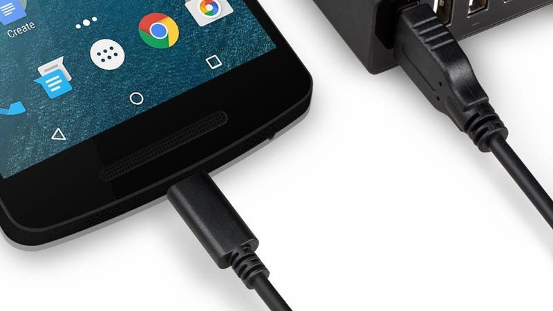 Inateck 1' USB-A to USB-C Cable, $4 with code A4VCUQWE | 3' Cable, $5 with code 3QLDWHAU