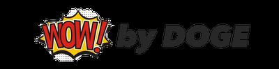 WOW by Doge logo