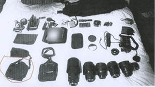 Illustration for article titled How This Pro Photographer Recovered $9k Worth of Stolen Gear