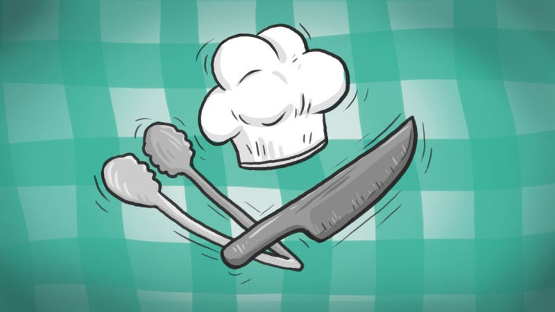 Illustration for article titled Top 10 Kitchen Tools Everyone Should Own
