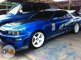 Nissan Skyline For Sale Philippines Image Gallery Hcpr