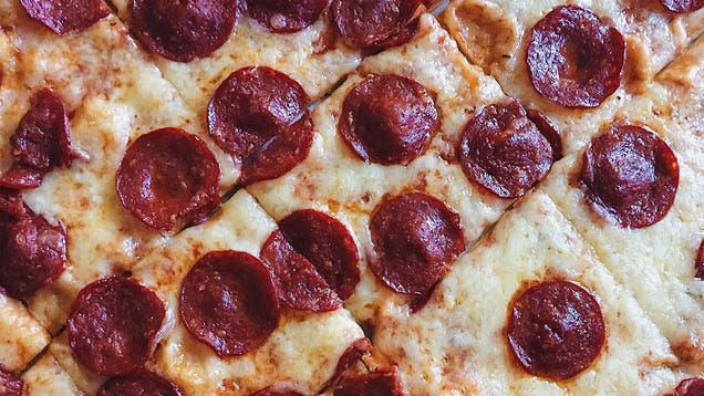 What the uff is Minnesota-style pizza?