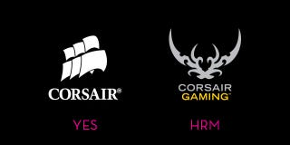 """Illustration for article titled Gaming Company Changes Logo To """"Tramp Stamp"""", Fans Horrified"""