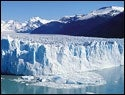 Illustration for article titled Ross Ice Shelf Embarks On World Tour