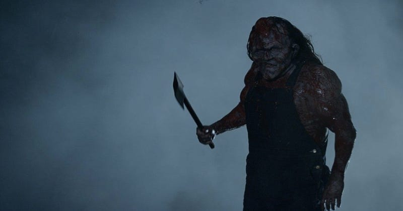 Here's the First Trailer For Victor Crowley!