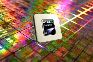 Illustration for article titled AMD Phenom II Quad Core Reviewed: Great Today, But Tomorrow's Cloudy