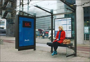Illustration for article titled Bus Stop