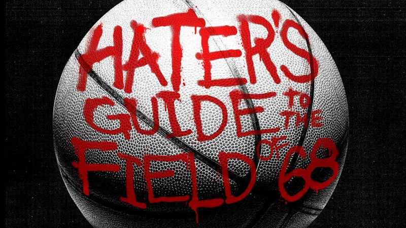Illustration for article titled Deadcast: The Hater's Guide To The Field Of 68