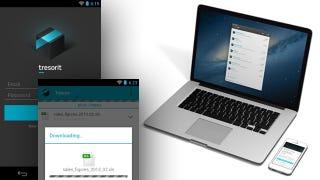 Illustration for article titled Encrypted Cloud Service Tresorit Unveils New Desktop and Mobile Apps