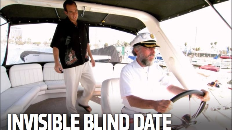 blind date yacht new jersey The coast guard called off the search this evening for a reported yacht explosion in the atlantic ocean about 175 miles east of sandy hook, nj, saying the call is now being investigated as a hoax a caller had told the coast guard that there had been an explosion on a yacht called blind date, and.