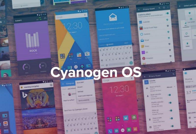 Illustration for article titled Cyanogen abandona el desarrollo de su sistema operativo basado en Android