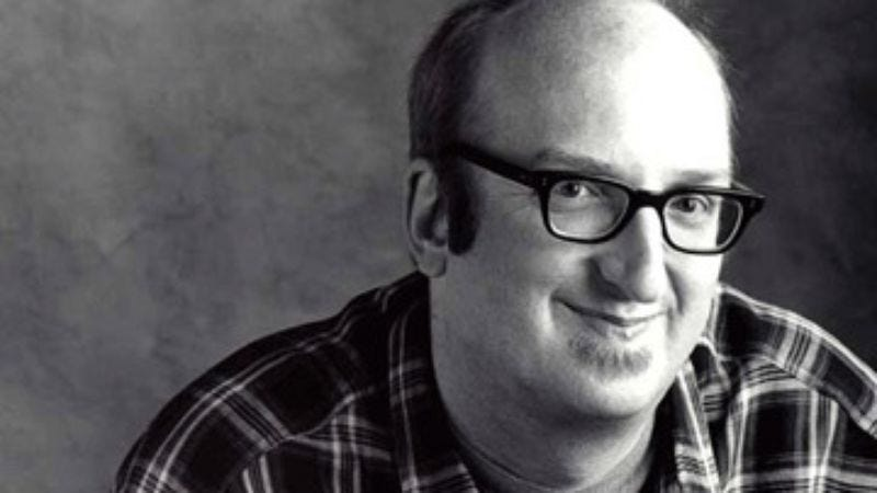 Illustration for article titled Random Rules: Brian Posehn