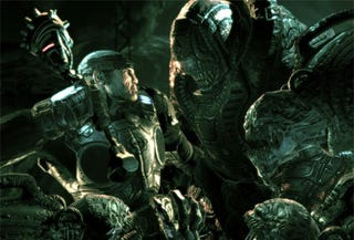 Illustration for article titled Gears of War Movie Producer Talks About His Vision For Emergence Day On Film