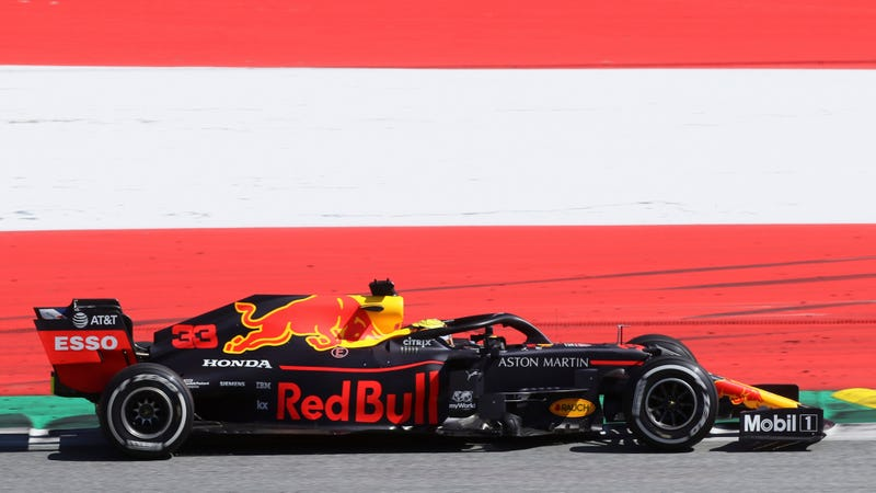 Illustration for article titled Formula One Has a Penalty Problem