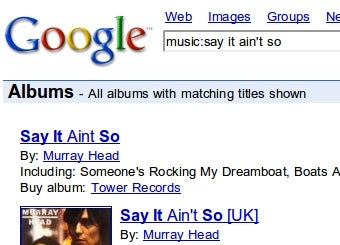 Illustration for article titled Google to Launch Music Service?