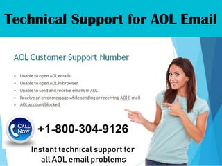 Illustration for article titled Get the Perfect Email Support from AOL Support Phone Number