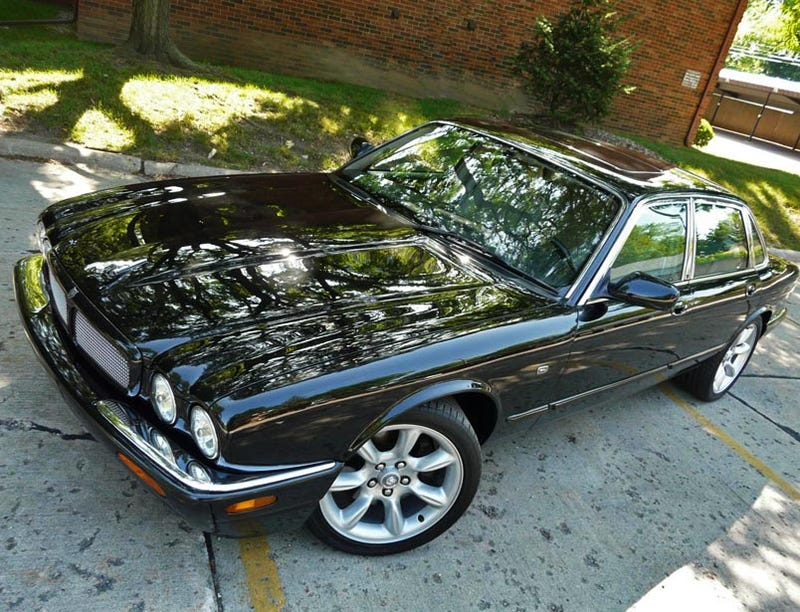 Captivating Once, My Grandfather Let Me Drive His 70u0027s Era Jaguar XJ6; The Windows Were  Gun Slits, The Throttle Was Stiff And The Steering Heavy, But It Was Every  Bit A ...