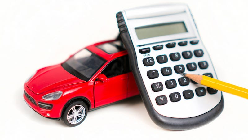 Illustration for article titled Why Car Insurance Rates are Going Up This Year