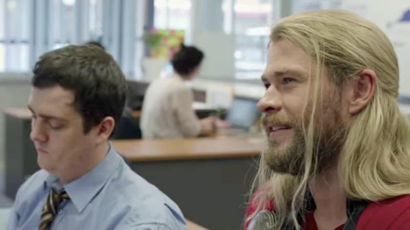 Screenshot: Team Thor/YouTube