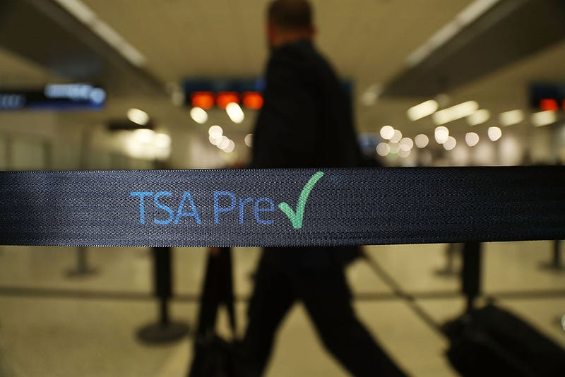 Illustration for article titled I Now Have Both TSA Precheck and Clear, and I Can Never Stand in Line With You People Again