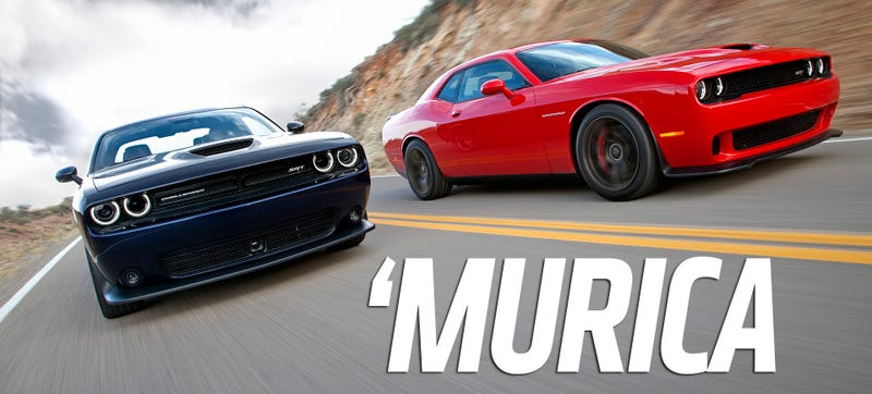 Illustration for article titled Challenger SRT Hellcat: Every Detail Of America's Most Powerful Car
