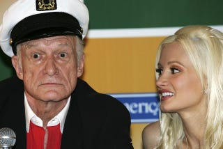 Illustration for article titled But Hef, What About Holly Madison?