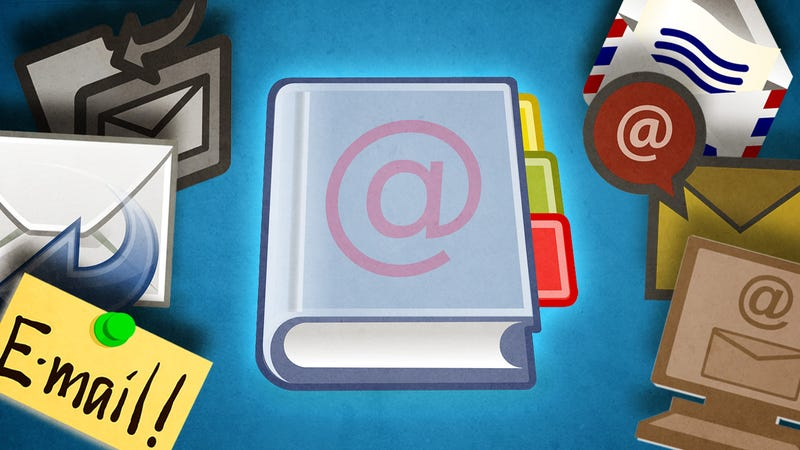 Illustration for article titled Seven Ways to Manage Email So It Doesn't Manage You