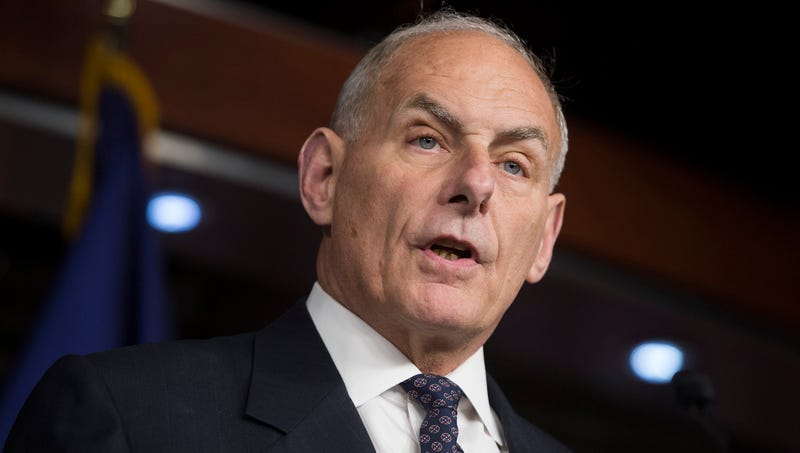 Illustration for article titled John Kelly Apologizes For Assuming Everyone Would Ignore Abuse Allegations Like They Do In Military