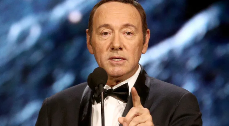 Illustration for article titled Judge Denies Kevin Spacey's Request to Skip Court Hearing in Felony Groping Case