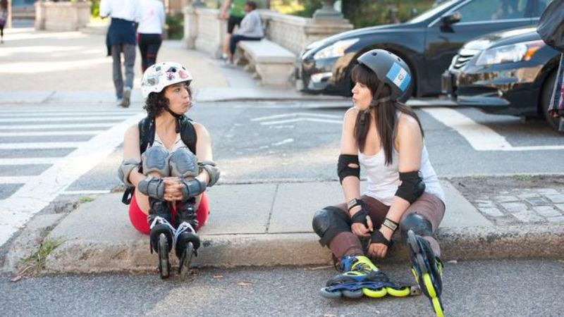 Illustration for article titled Broad City is already renewed for season three