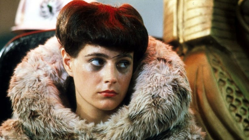 Illustration for article titled The Blade Runner sequel will not include Sean Young at its own peril