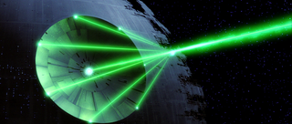 Illustration for article titled Fictional Lasers, Ranked