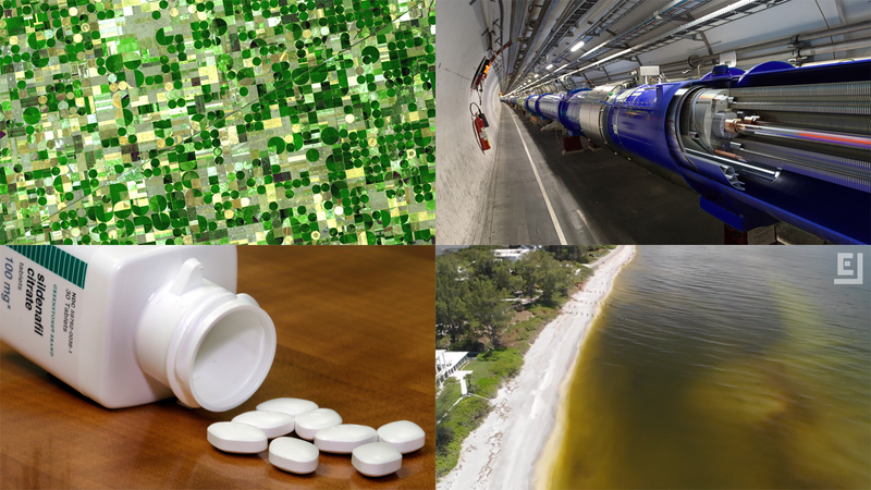 Illustration for article titled Bioweapons, Viagra, Wind Farms, and the Apocalypse: Best Gizmodo Stories of the Week