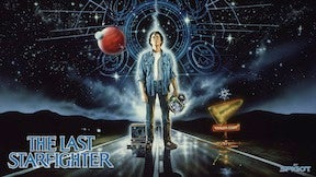 Illustration for article titled Please Don't Reboot 'The Last Starfighter', Give Us 'The NEXT Starfighter'