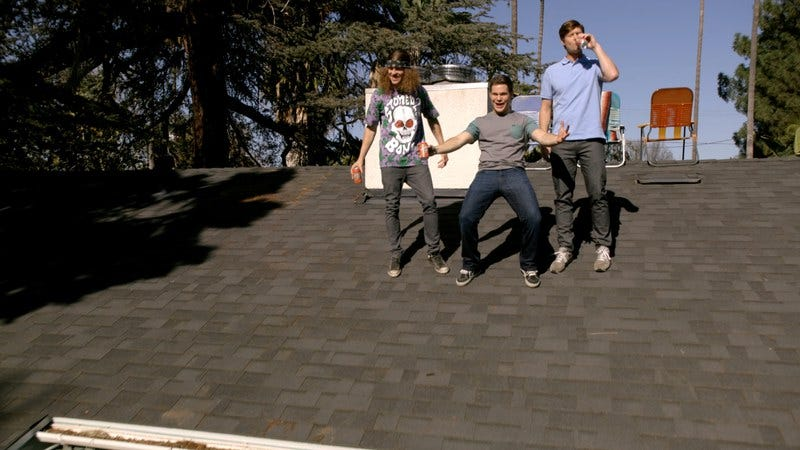 Workaholics (Photo: Comedy Central)