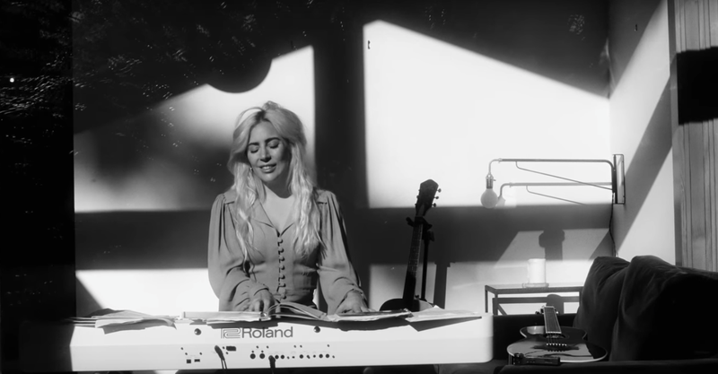 Piano Gaga is the best Gaga.