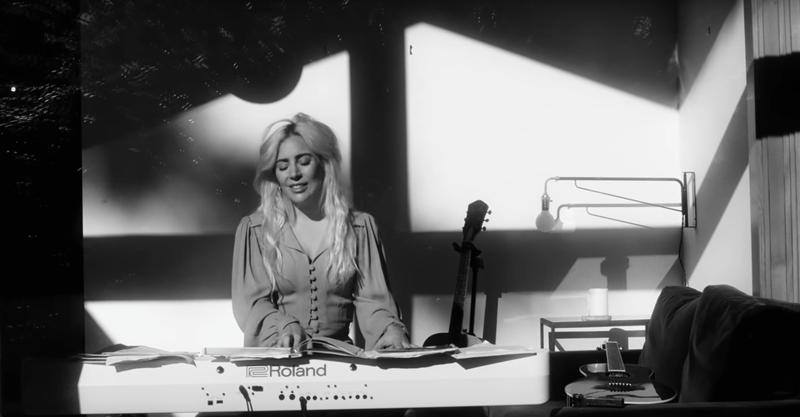 Piano Gaga is the best Gaga.